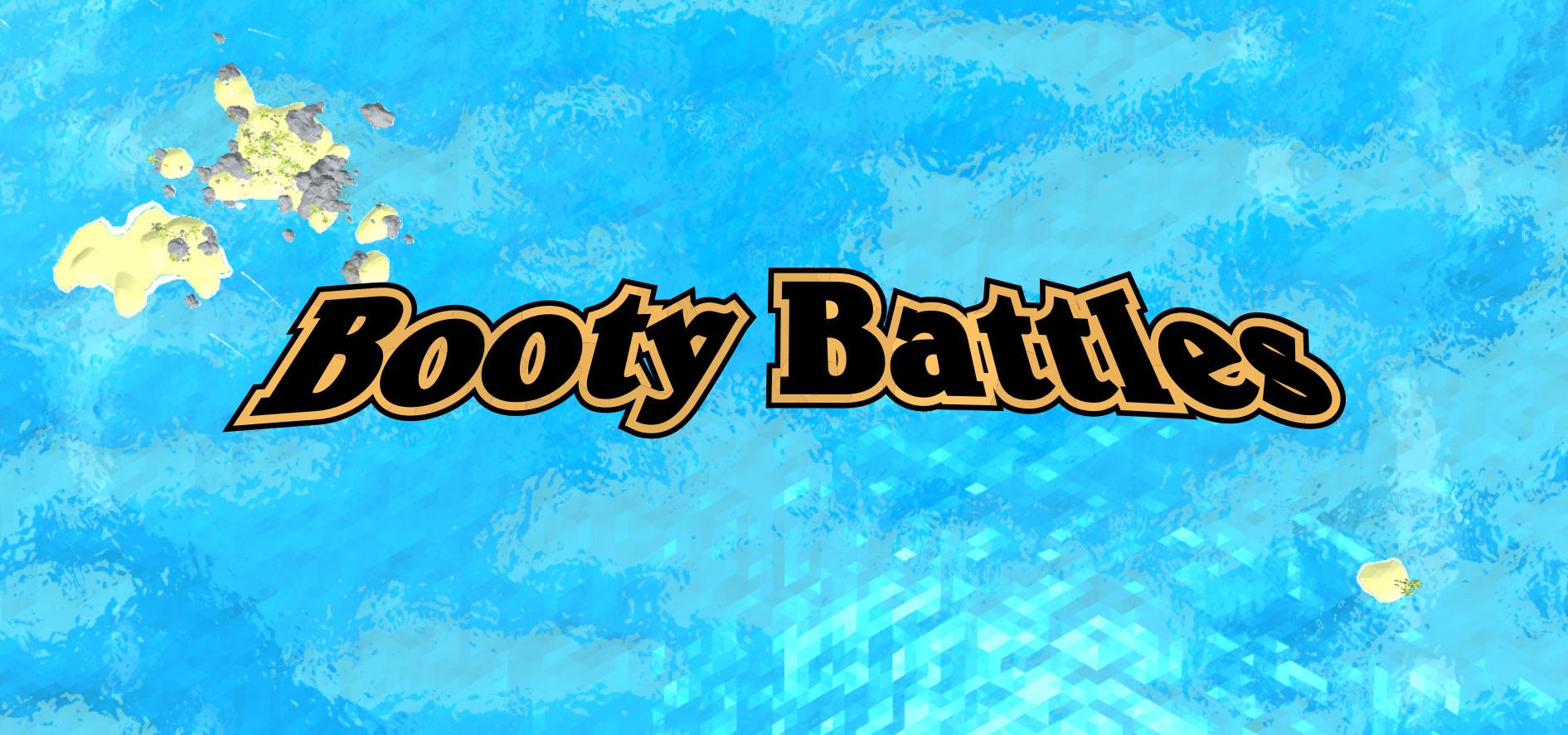 Booty Battles