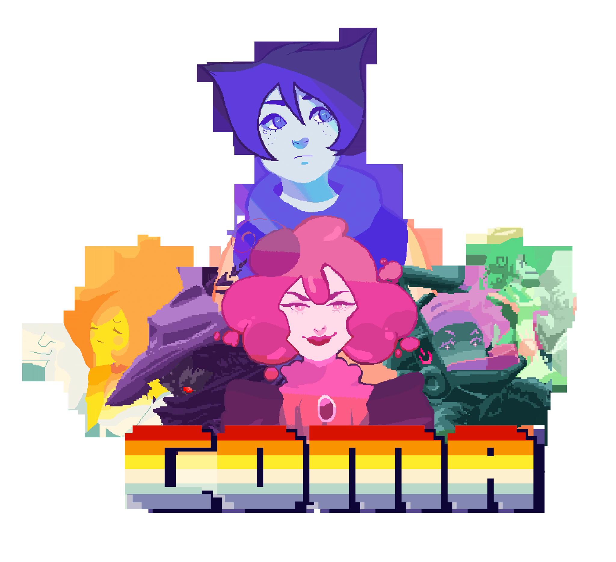 COMA (Demo)