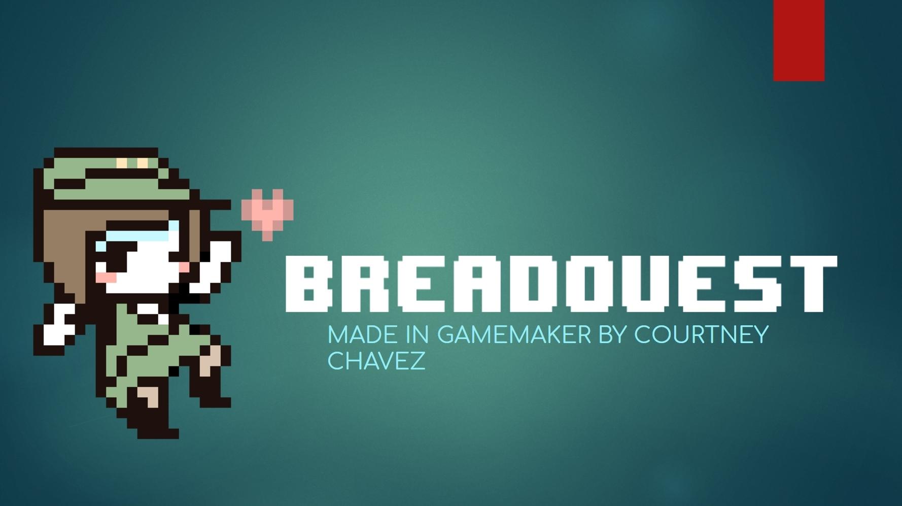 BreadQuest