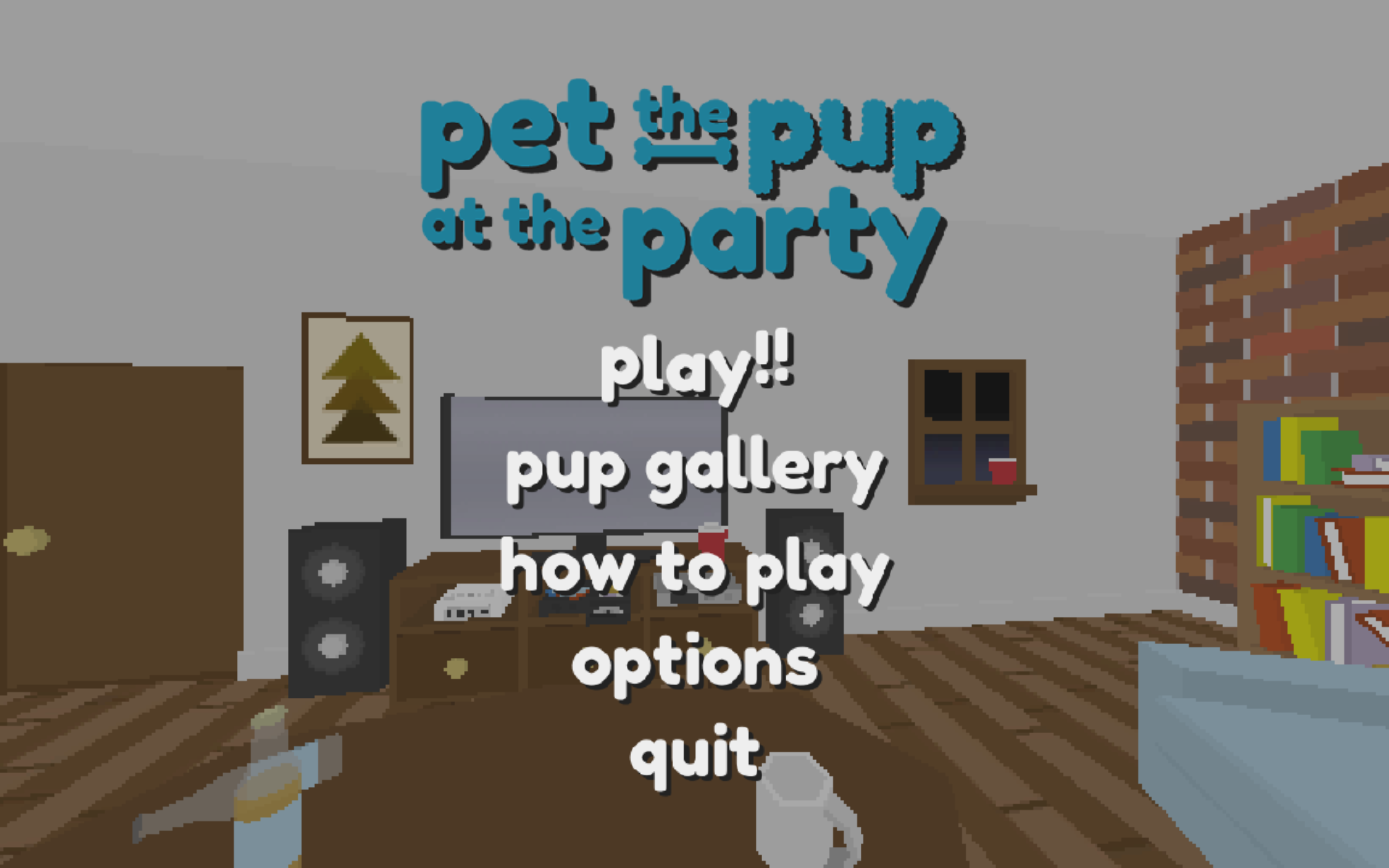 Pet the pup at the party by will herring viewing most recent comments 1 to 40 of 85 next page last page solutioingenieria Gallery