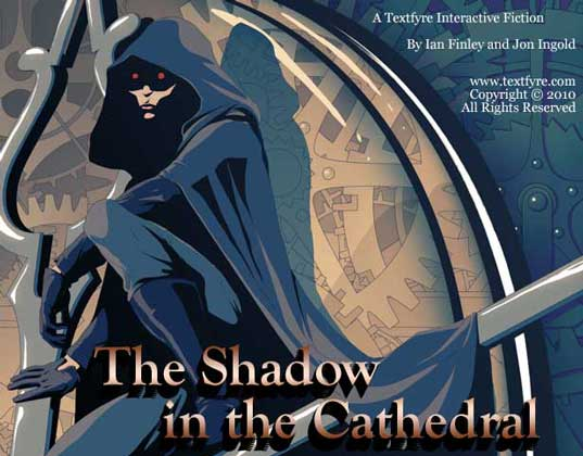The Shadow in the Cathedral - Deluxe Edition