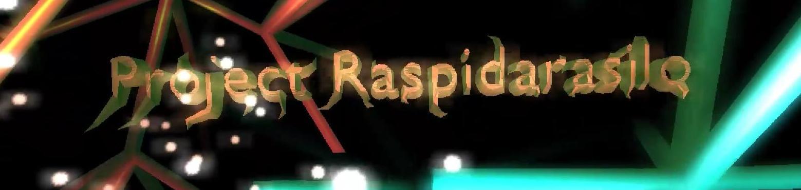 Project Raspidarasilo 4