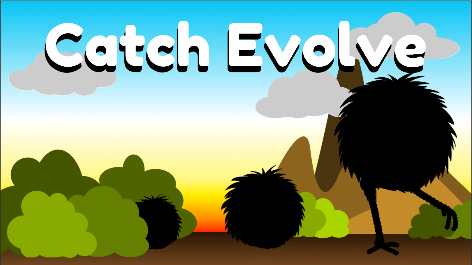 Catch Evolve