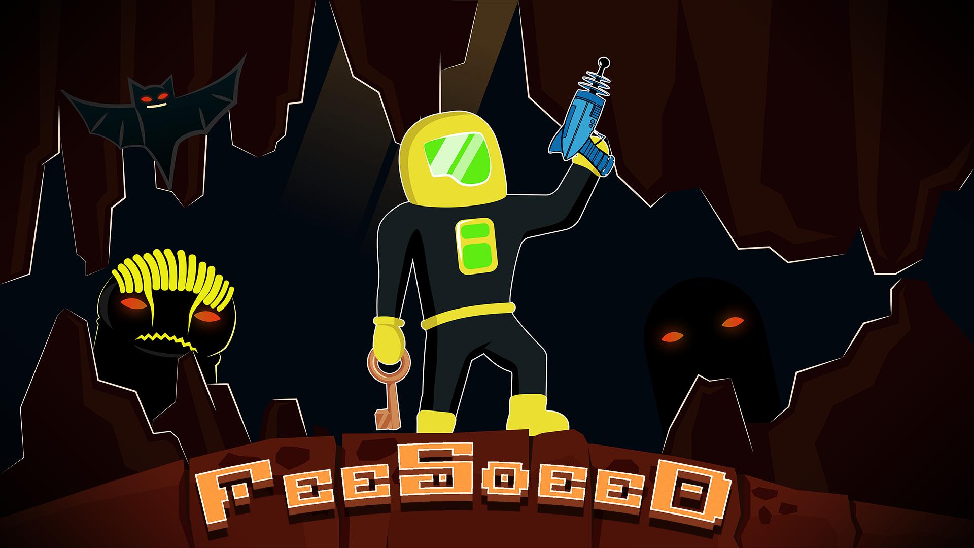 FeeSoeeD   Mysterious world