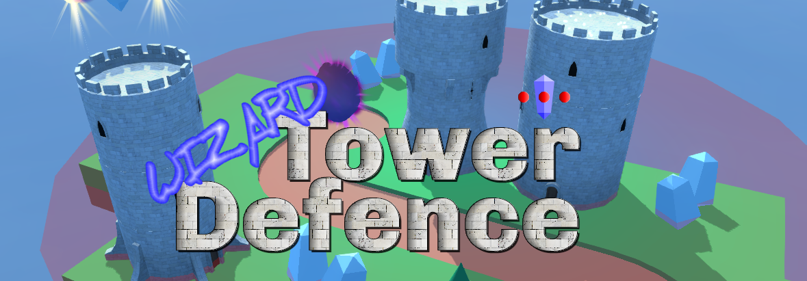 Wizard Tower Defence
