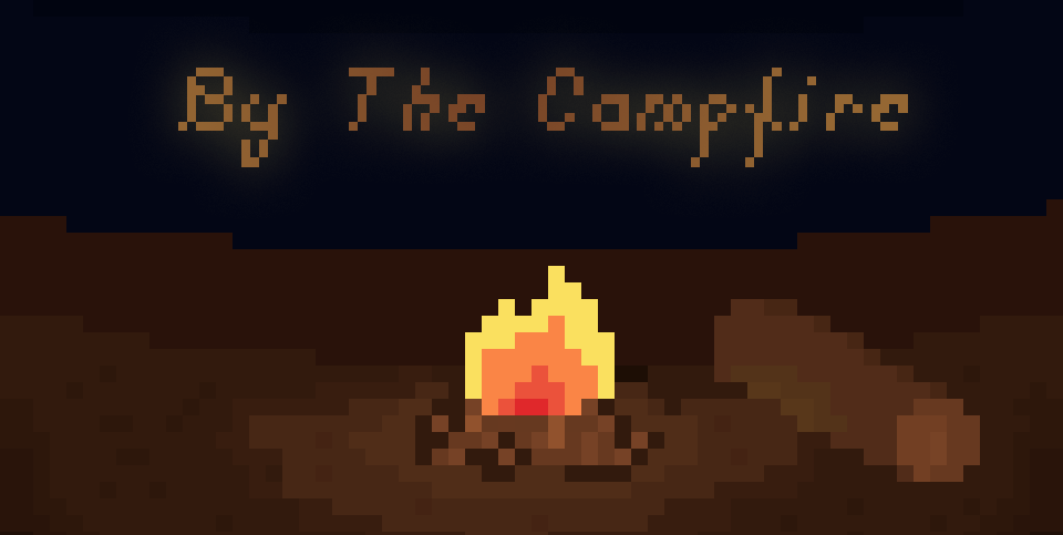 By The Campfire