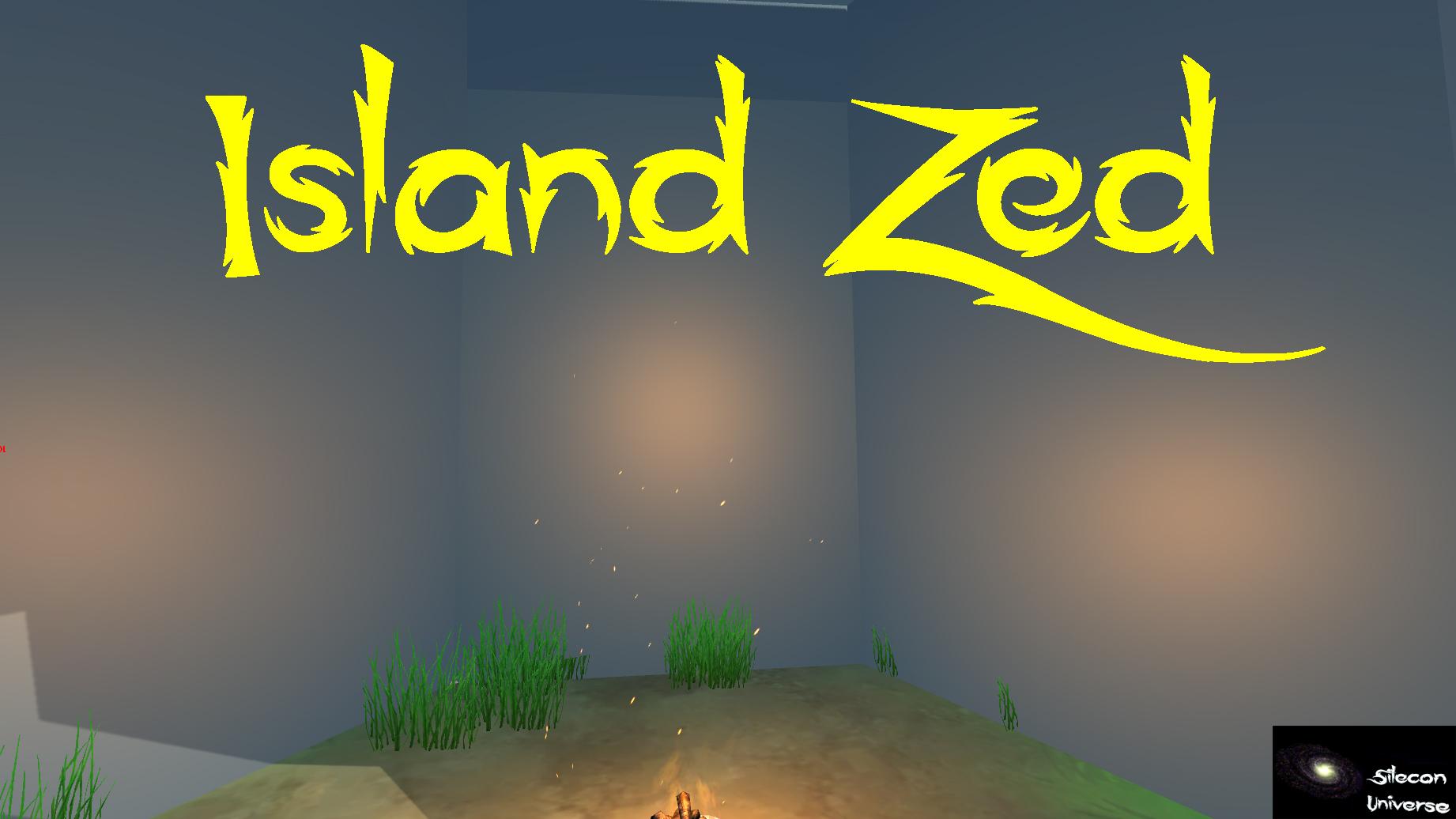 Island Zed