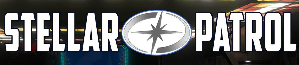 Stellar Patrol - Space Combat Sim