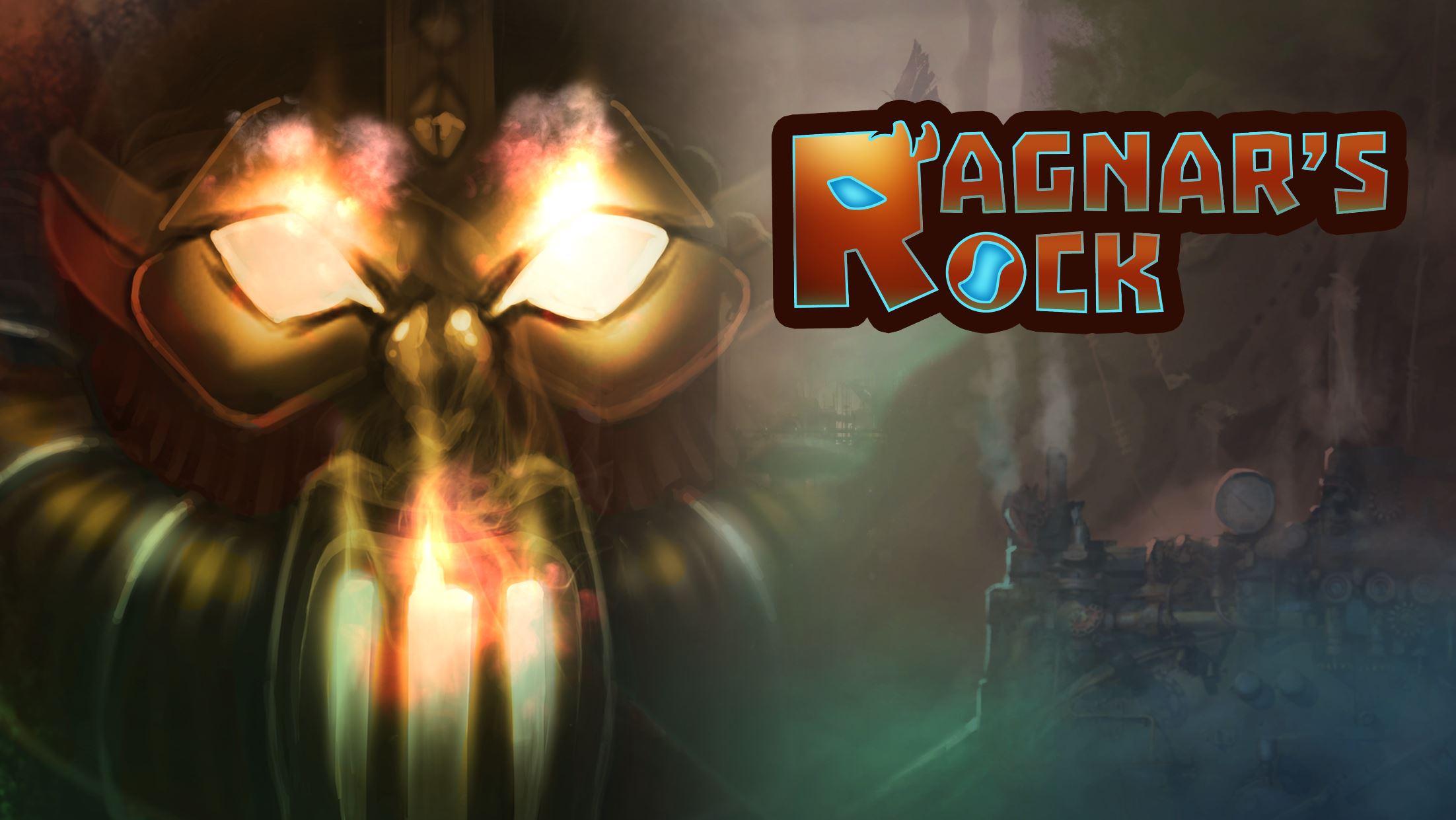 Ragnar's Rock