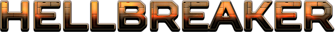 Hellbreaker (Beta)