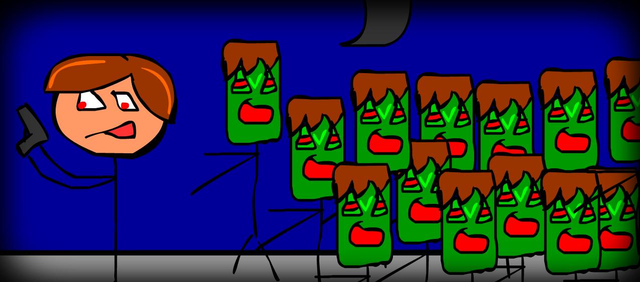 Pixel Killer