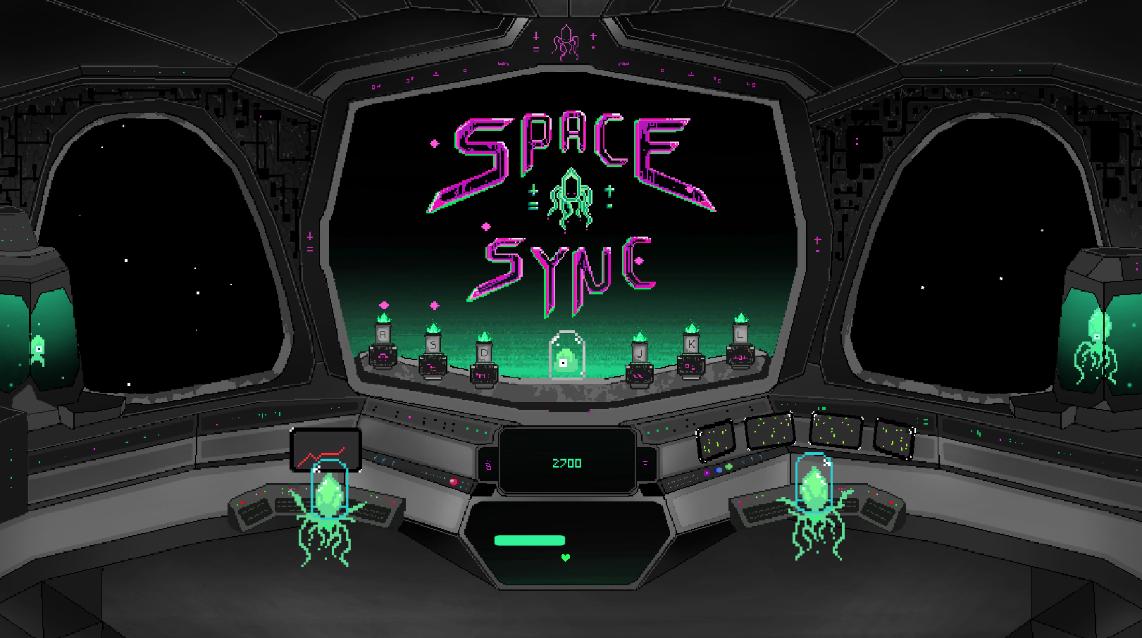 SPACE SYNC