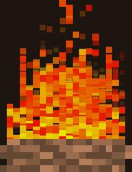 Yule Pixels