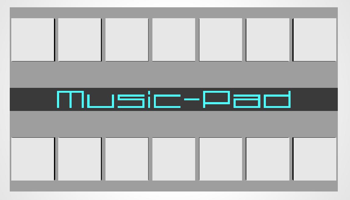 Music-Pad