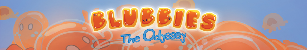 Blubbies : The Odyssey 2017
