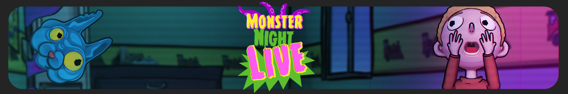Monster Night Live 2017
