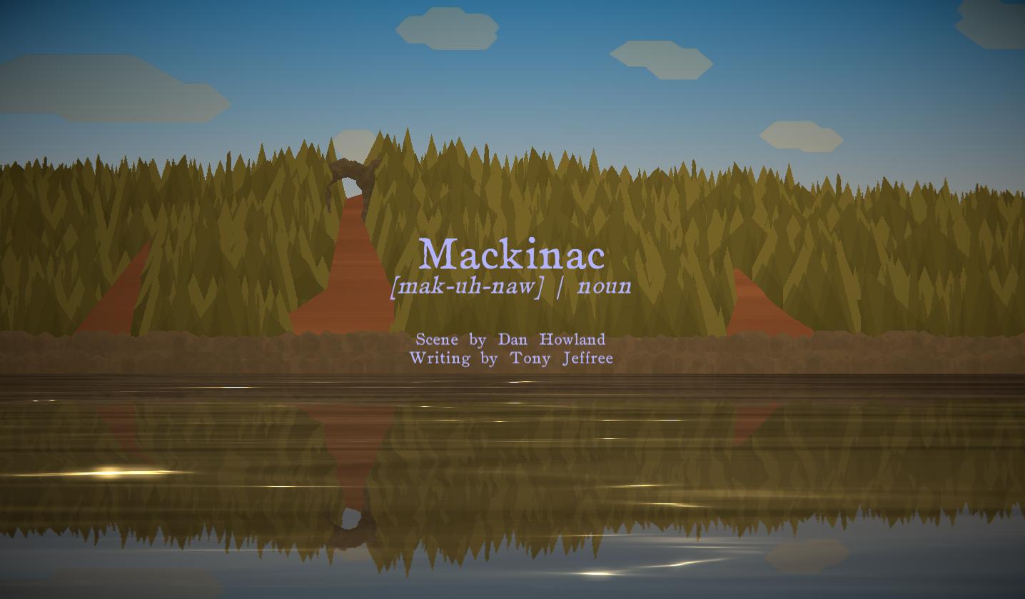Mackinac