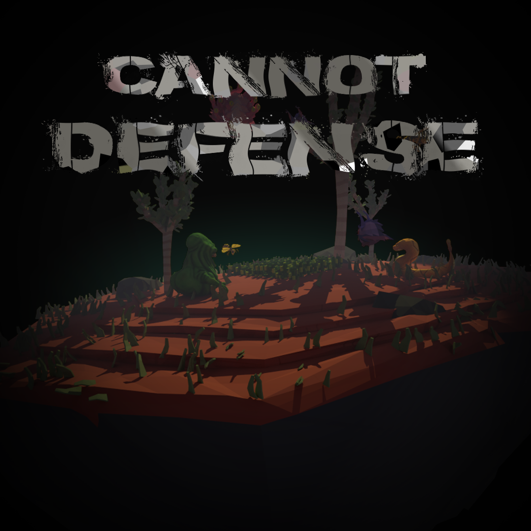 Cannot Defense