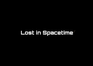 Lost in Spacetime
