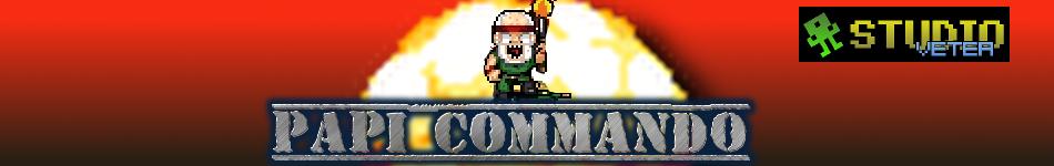 Papi Commando - 100% Free Version PC !