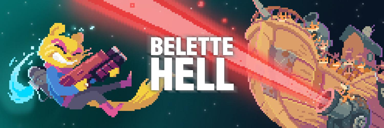 Belette Hell
