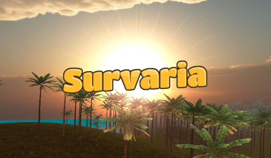 Survaria
