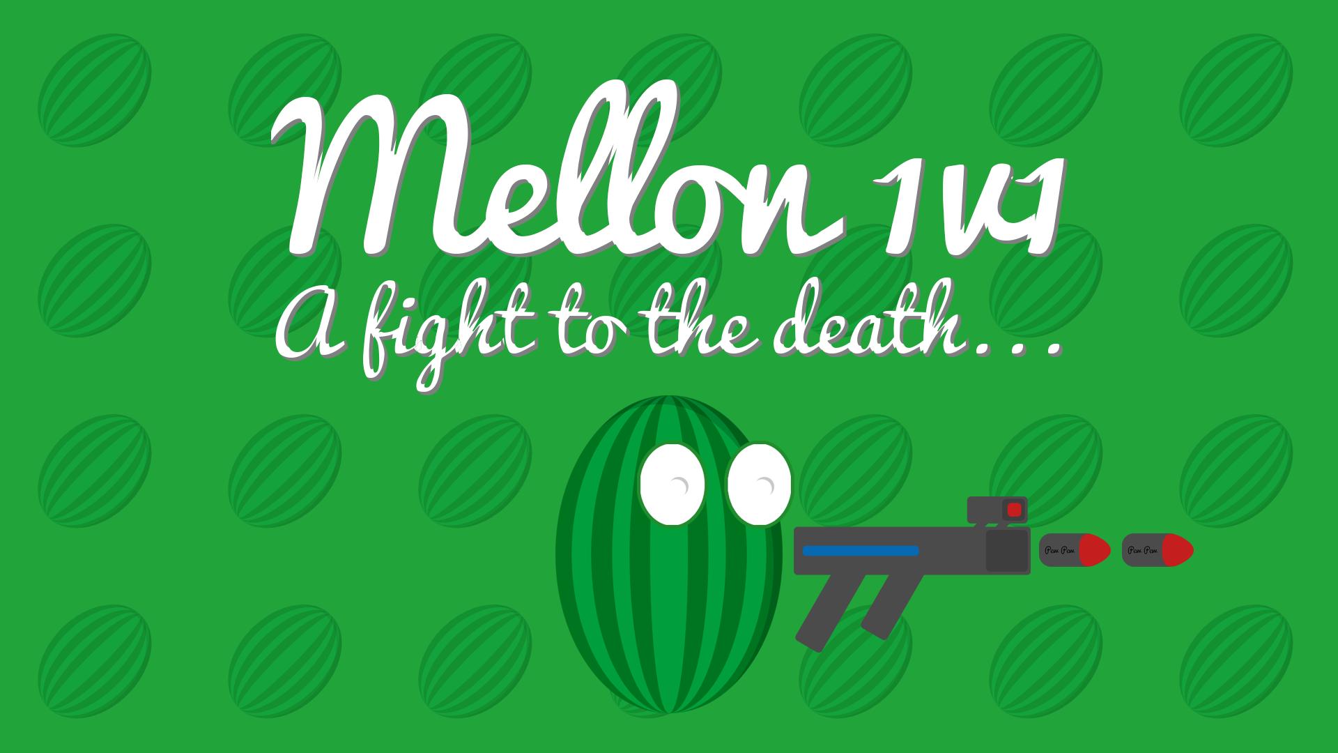 Mellon 1v1