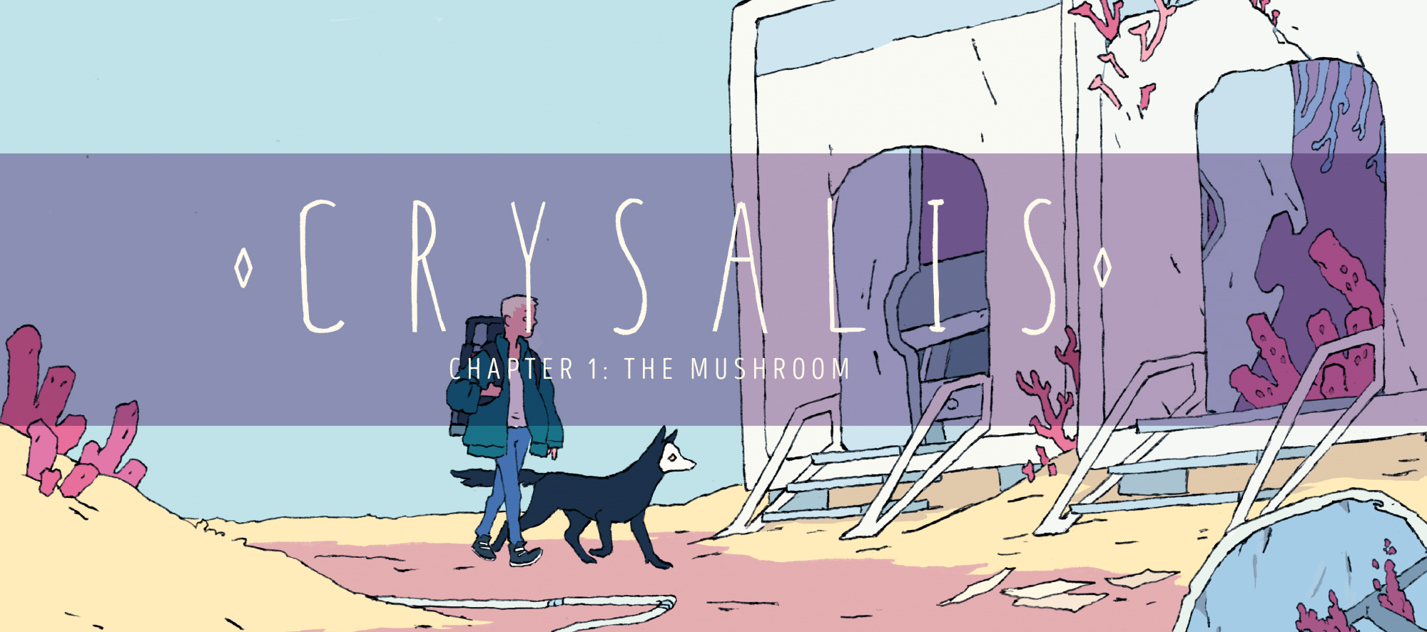 Crysalis: Chapter 1