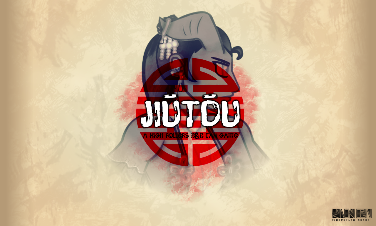 Jiutou, a High Rollers D&D fan game
