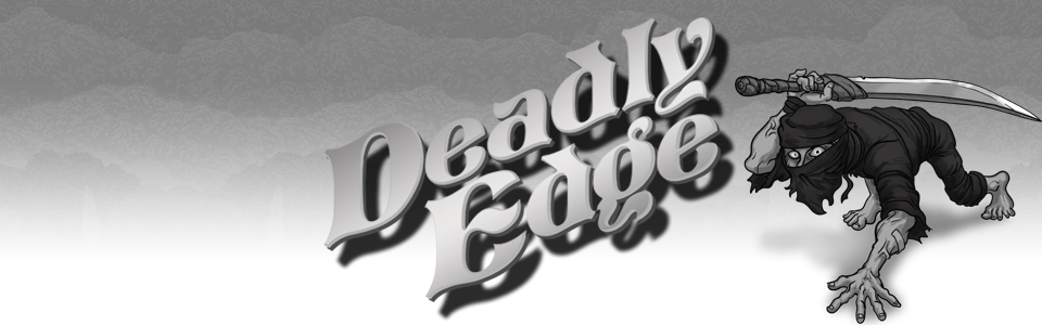 Deadly Edge