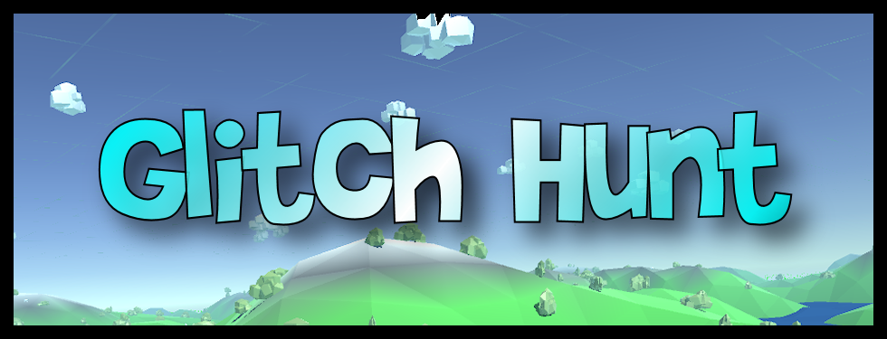 Glitch Hunt