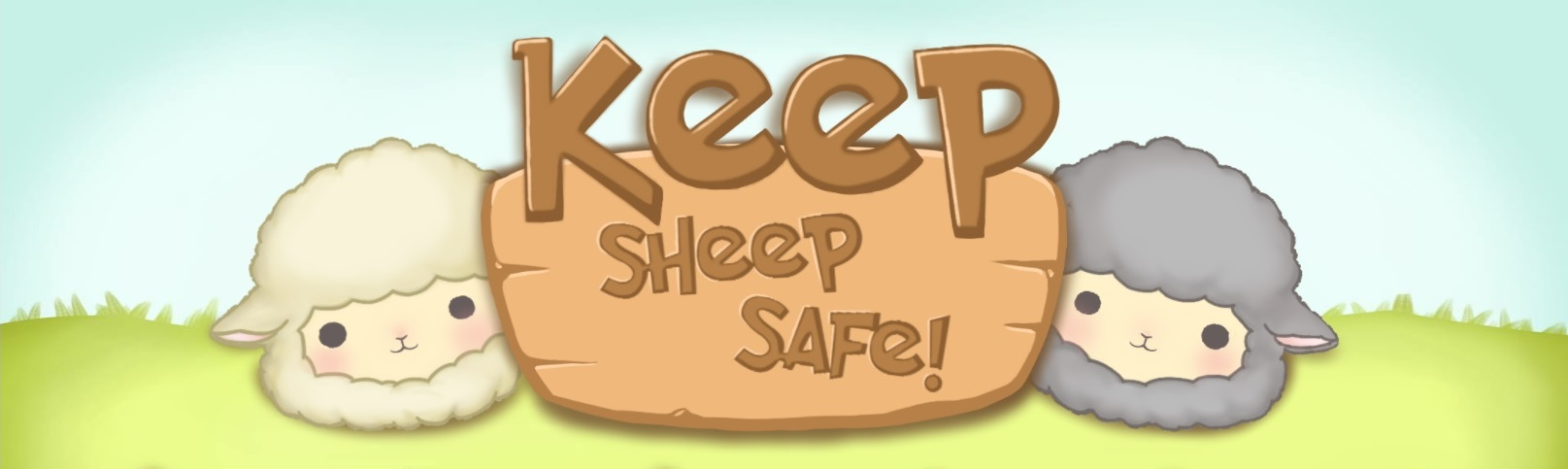 Keep Sheep Safe!
