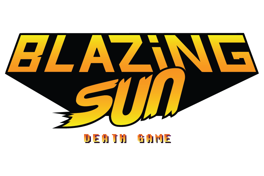 Blazing Sun Death Game