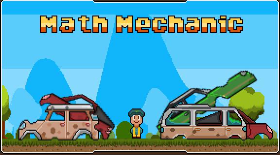 Math Mechanic
