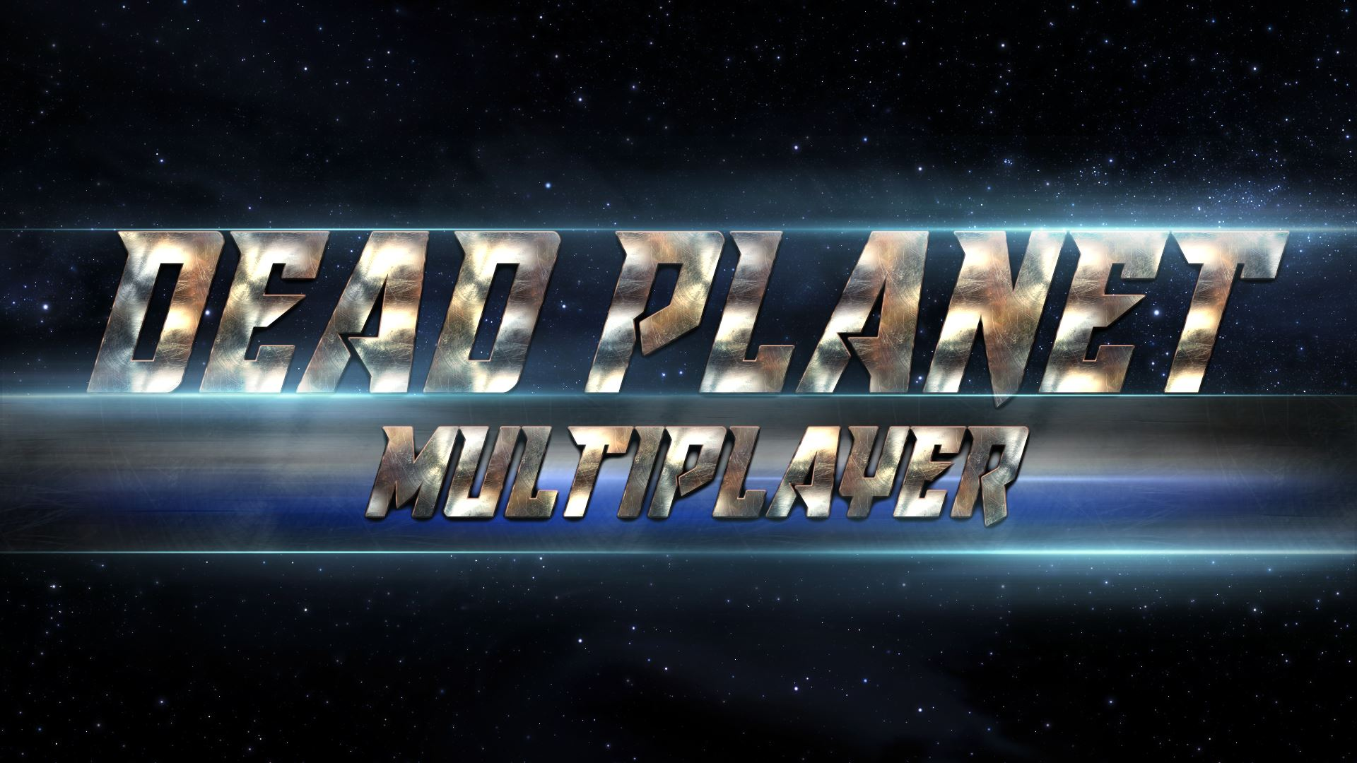 Dead Planet - Multiplayer