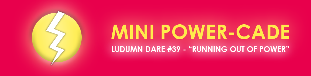 Mini Power-Cade