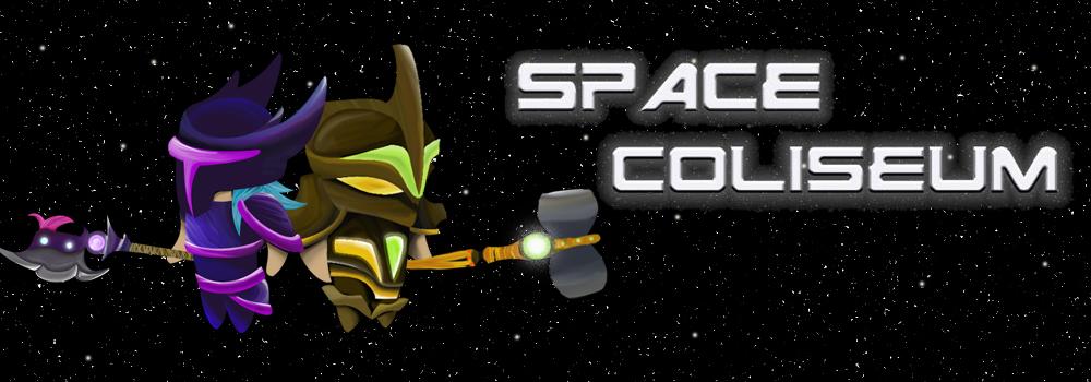 Space Coliseum