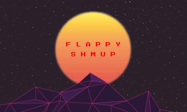 FLAPPY SHMUP