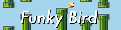 Funky Bird - Jam  Edition