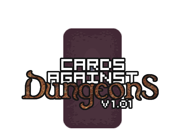 Cards Against Dungeons