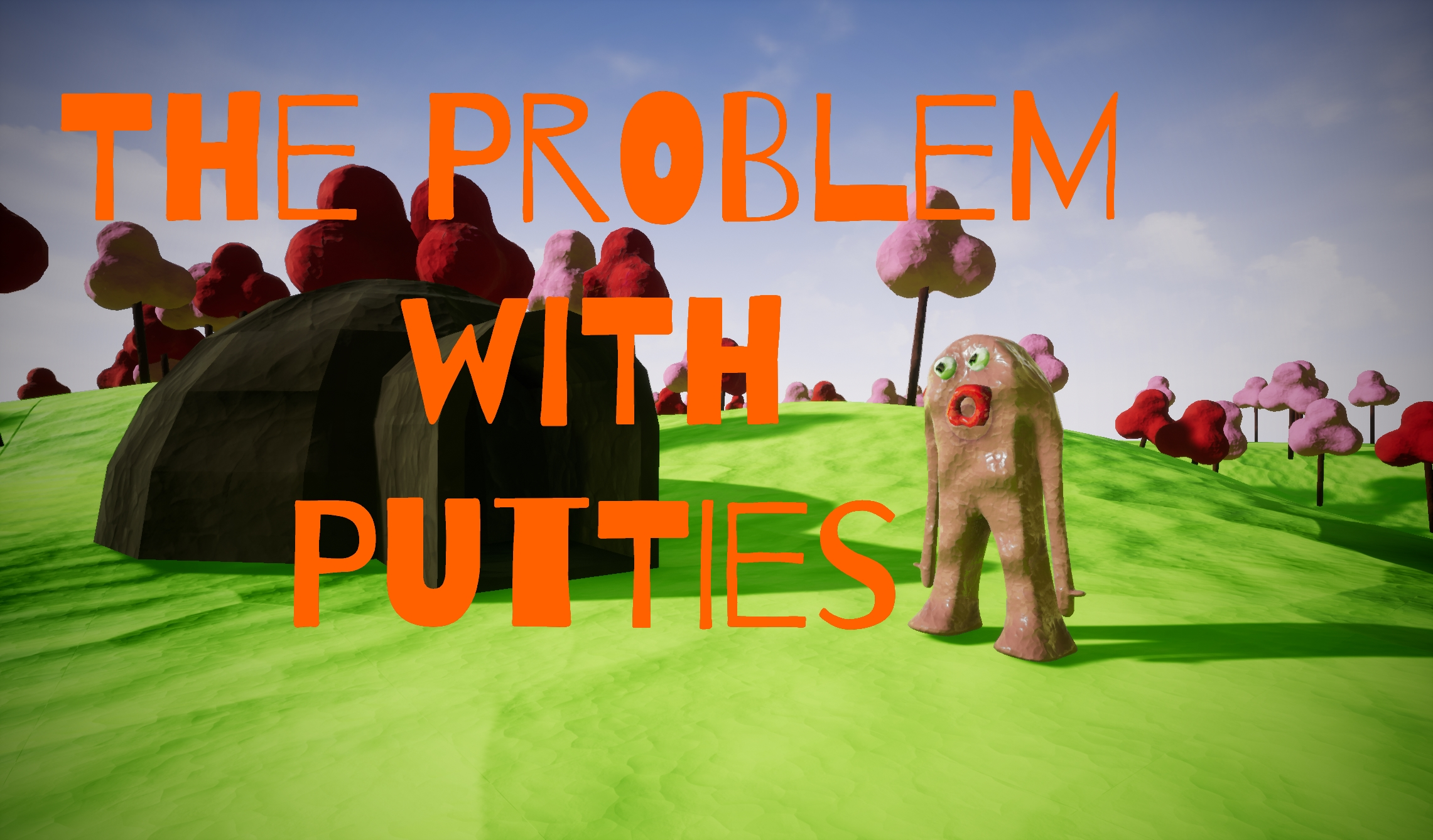 The Problem with Putties
