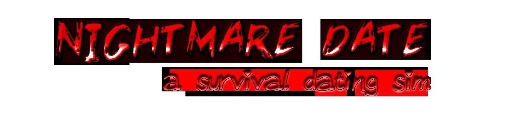 Nightmare Date