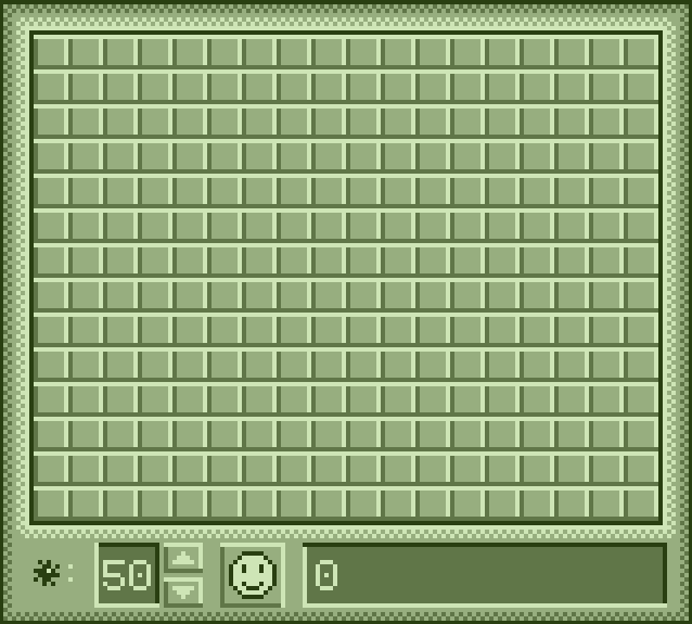 Minesweeper Retro by nuldius