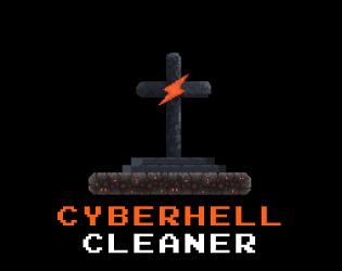 CyberHELL cleaner