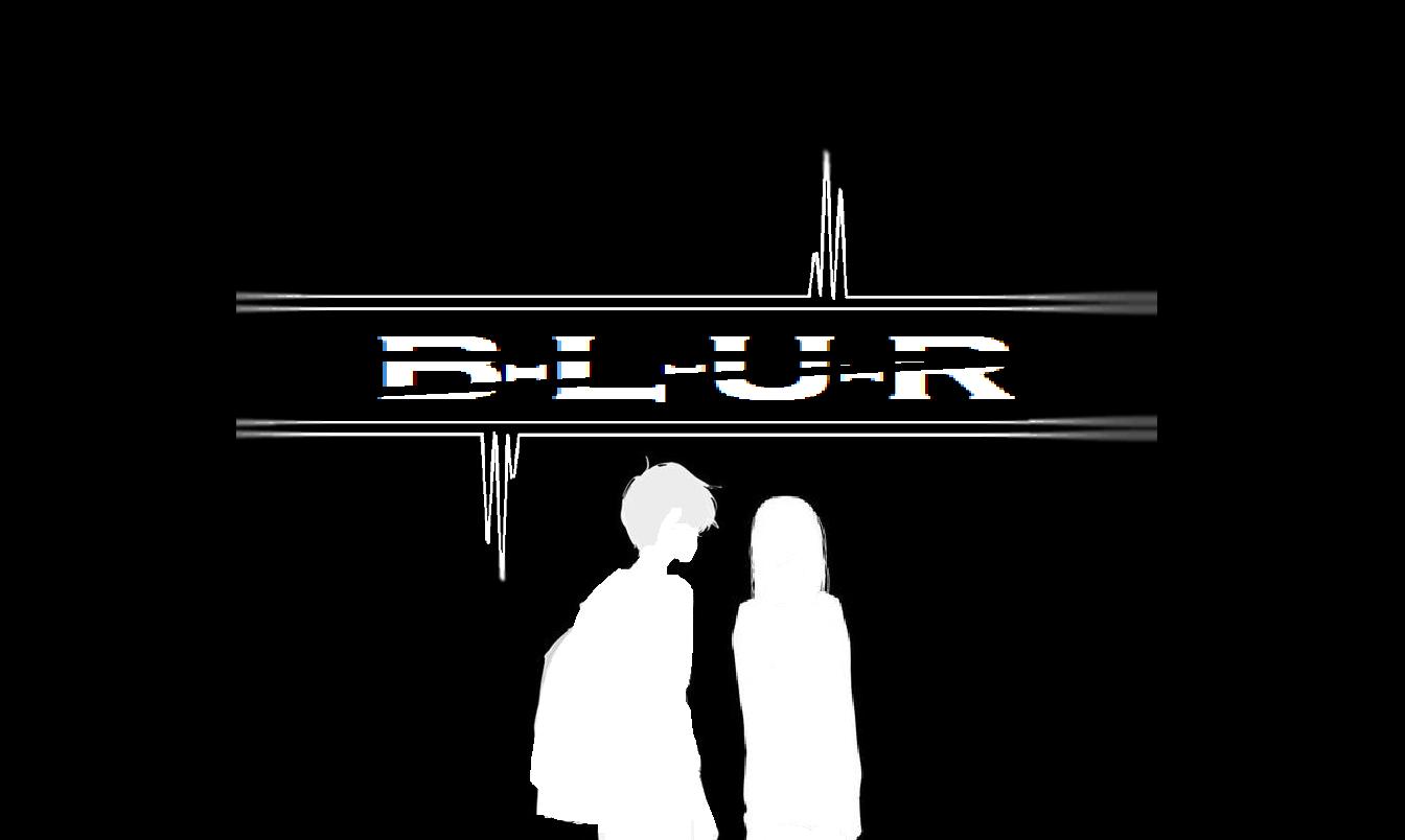 B-L-U-R
