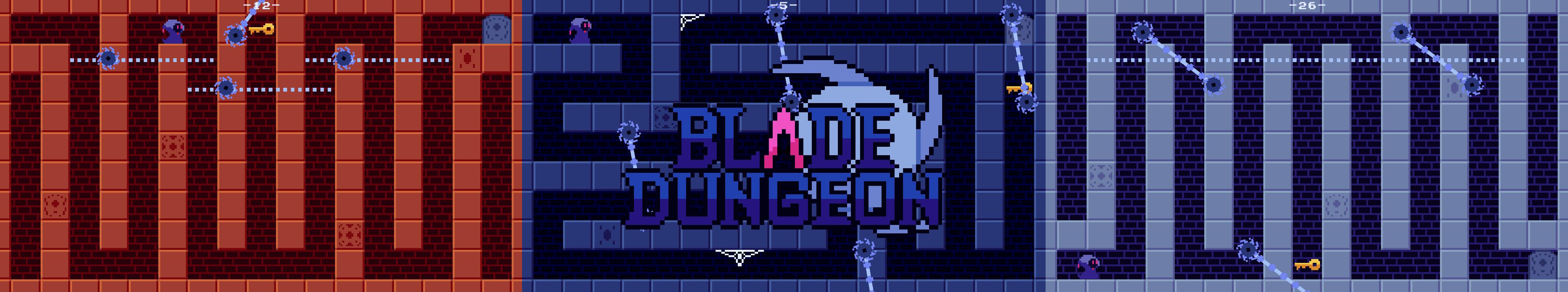Blade Dungeon
