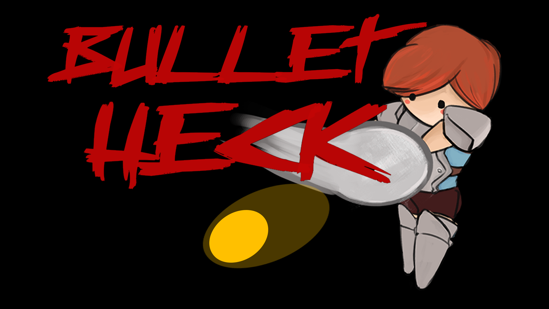 Bullet Heck