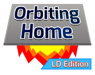 Orbiting Home LD Edition