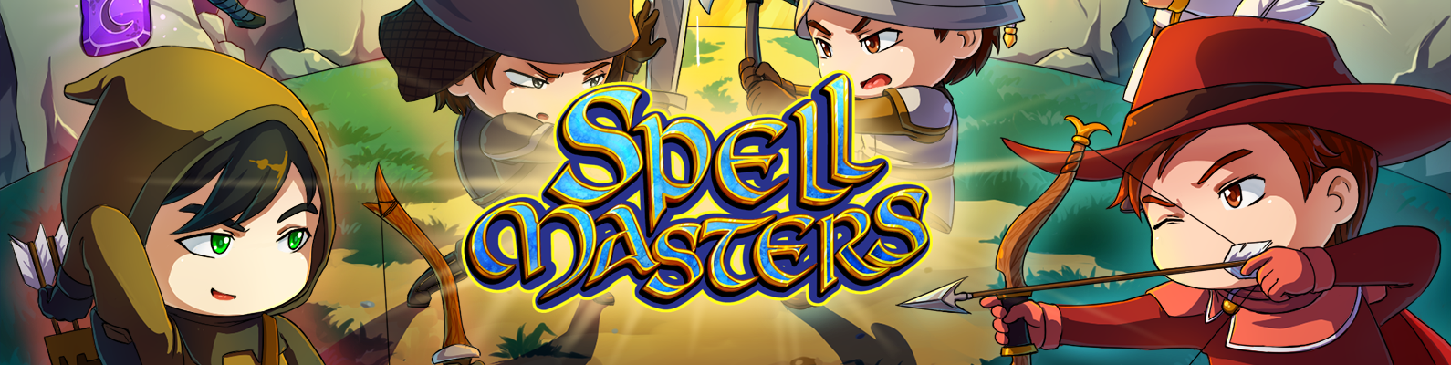Spell Masters: The Duels (In development)