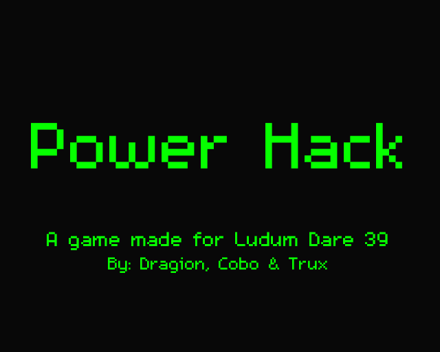 Power Hack